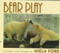 Bear Play