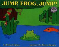 Jump, Frog, Jump!