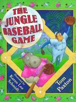The Jungle Baseball Game