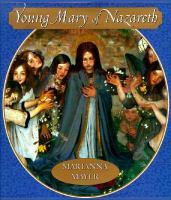 Young Jesus of Nazareth