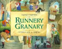 Runnery Granary