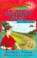 The Invisible Man and Other Cases