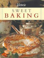 Victoria Sweet Baking