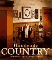 Country Living Handmade Country