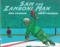 Sam the Zamboni Man