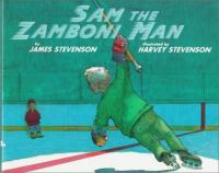 Sam the Zamboni Man