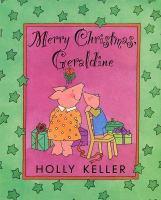 Merry Christmas, Geraldine