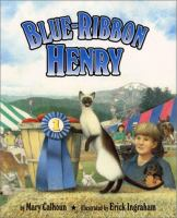 Blue-ribbon Henry