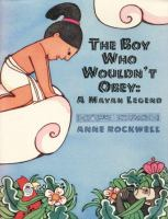 The Boy Who Wouldn't Obey