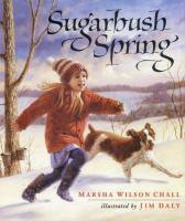 Sugarbush Spring