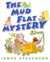 The Mud Flat Mystery