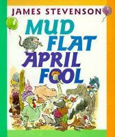 Mud Flat April Fool