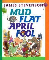 Mud Flat April Fool