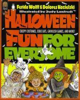 Halloween Fun for Everyone
