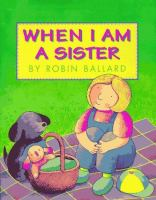 When I Am A Sister