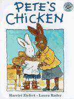 Pete's Chicken