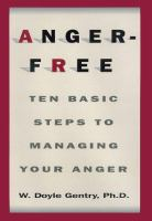 Anger-free
