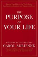 The Purpose of your Life