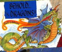 Behold-- the Dragons!