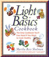 Light Basics Cookbook