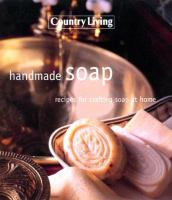 Country Living Handmade Soap
