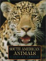 South American Animals