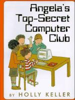 Angela's Top-Secret Computer Club