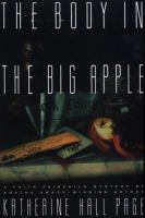 The Body in the Big Apple
