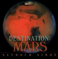 Destination, Mars