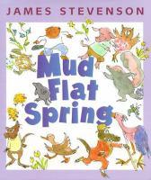 Mud Flat Spring