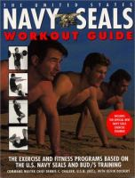 The United States Navy SEALs Workout Guide