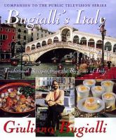 Bugialli's Italy