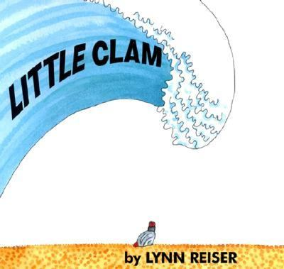 Cover image for Little Clam