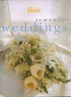 Victoria Romantic Weddings