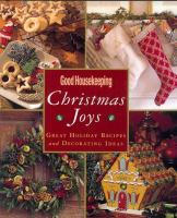 Good Housekeeping Christmas Joys
