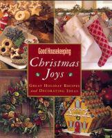Good Housekeeping Christmas Joys