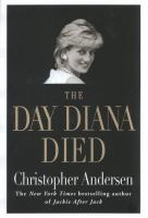 Day Diana Died