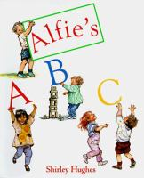 Alfie's ABC