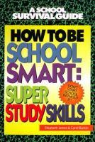 How to Be School Smart