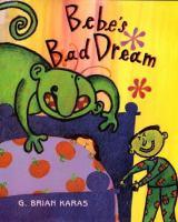 Bebe's Bad Dream