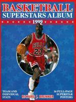 Basketball Superstars Album