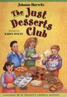 The Just Desserts Club