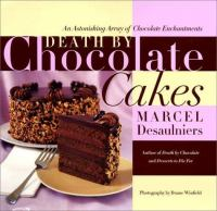 Death by Chocolate Cakes