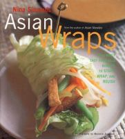Nina Simonds Asian Wraps