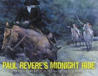 Paul Revere's Midnight Ride