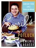 Emeril's Potluck