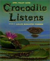 Crocodile Listens