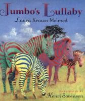 Jumbo's Lullabye