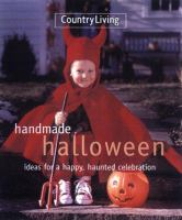 Country Living Handmade Halloween