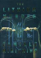 Lithium Murder